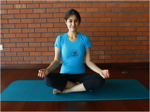 certified yoga teacher training course