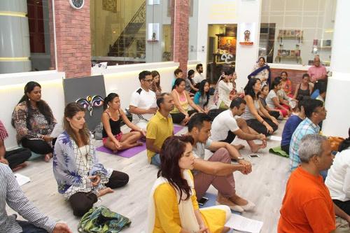 yogihearts meditation and kirtan