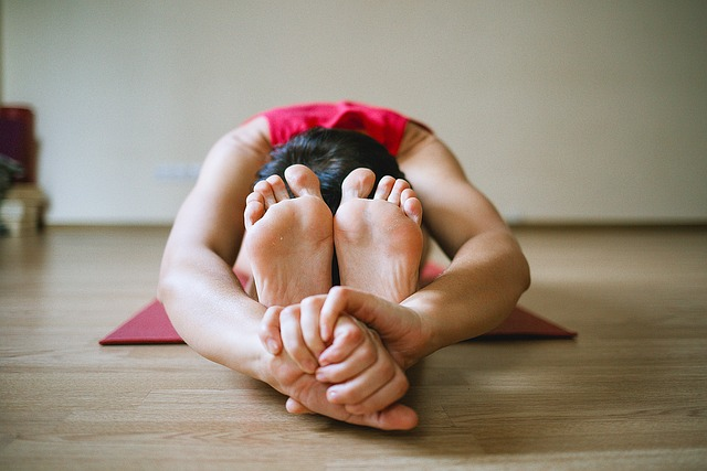 Yoga Alliance Approved Course